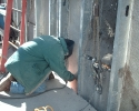 welding-studs-to-spandrel-w-clips
